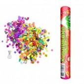 Хлопушка конфетти 20 см
